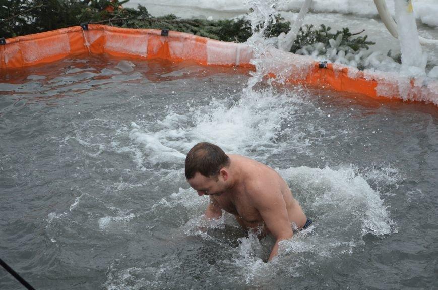 Фотопятница: Крещение в Мариуполе, фото-37