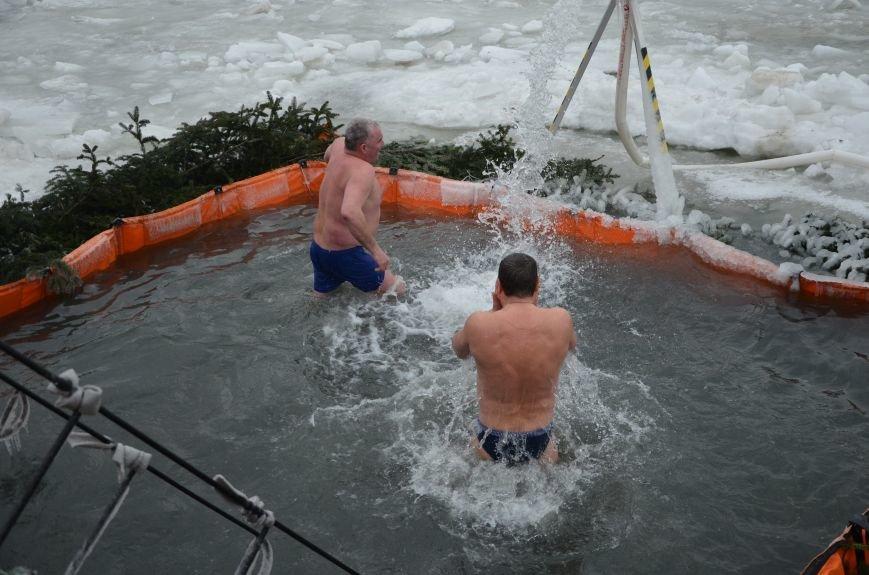 Фотопятница: Крещение в Мариуполе, фото-29