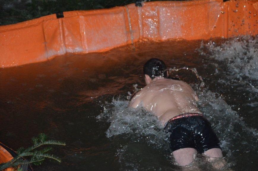 Фотопятница: Крещение в Мариуполе, фото-6