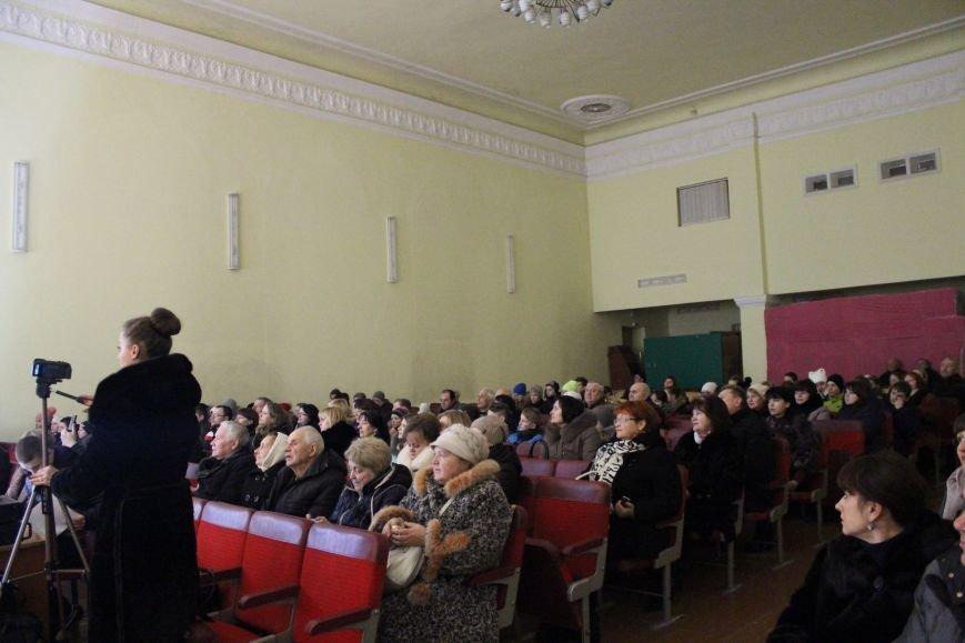 На Броварщині святкують День Соборності України (Фото), фото-6