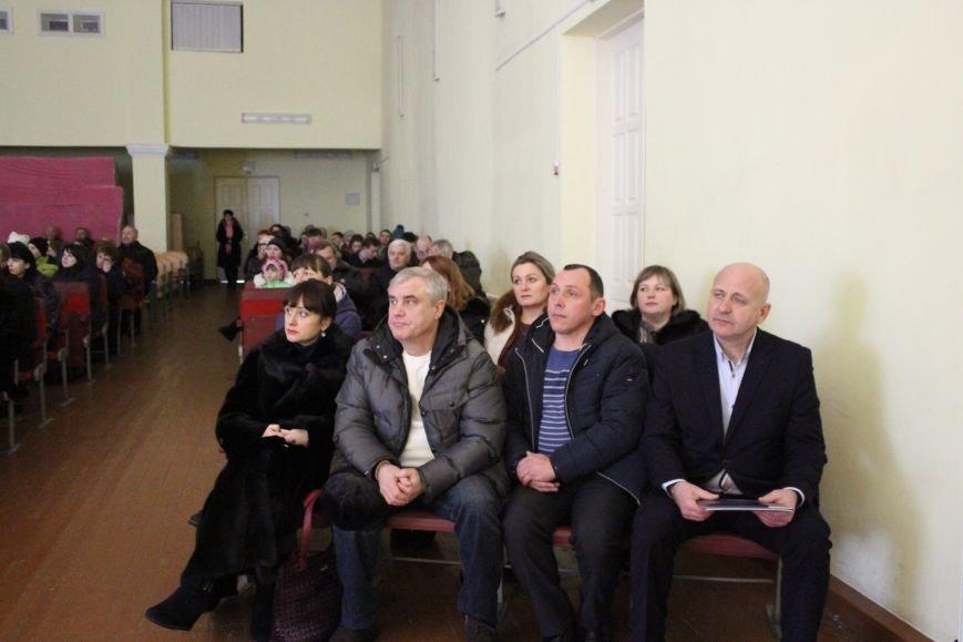 На Броварщині святкують День Соборності України (Фото), фото-5
