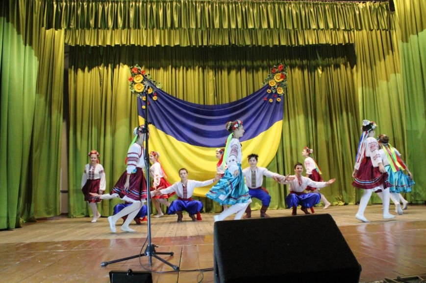 На Броварщині святкують День Соборності України (Фото), фото-1