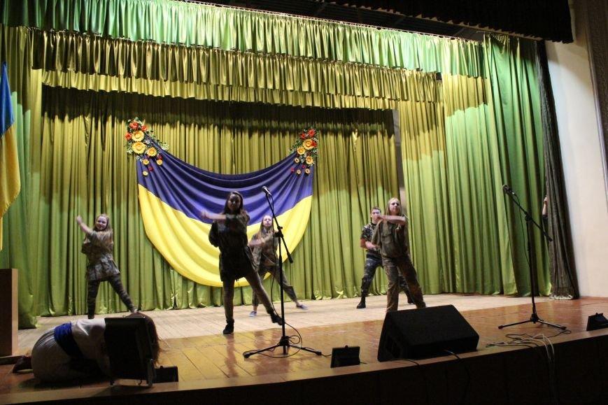 На Броварщині святкують День Соборності України (Фото), фото-4