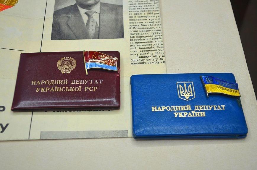 В Запорожском музее открылась выставка о борьбе украинцев за Независимость, - ФОТОРЕПОРТАЖ, фото-6