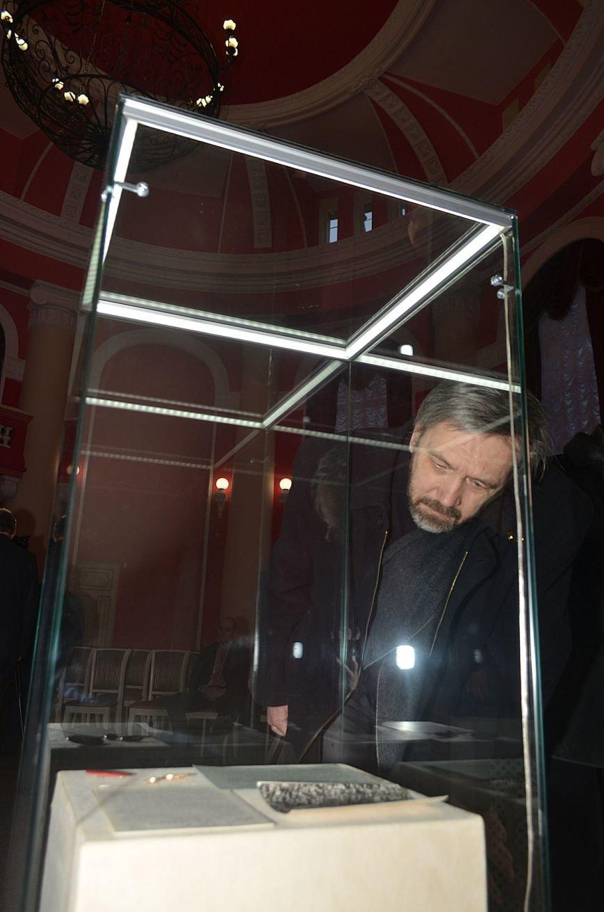 В Запорожском музее открылась выставка о борьбе украинцев за Независимость, - ФОТОРЕПОРТАЖ, фото-14