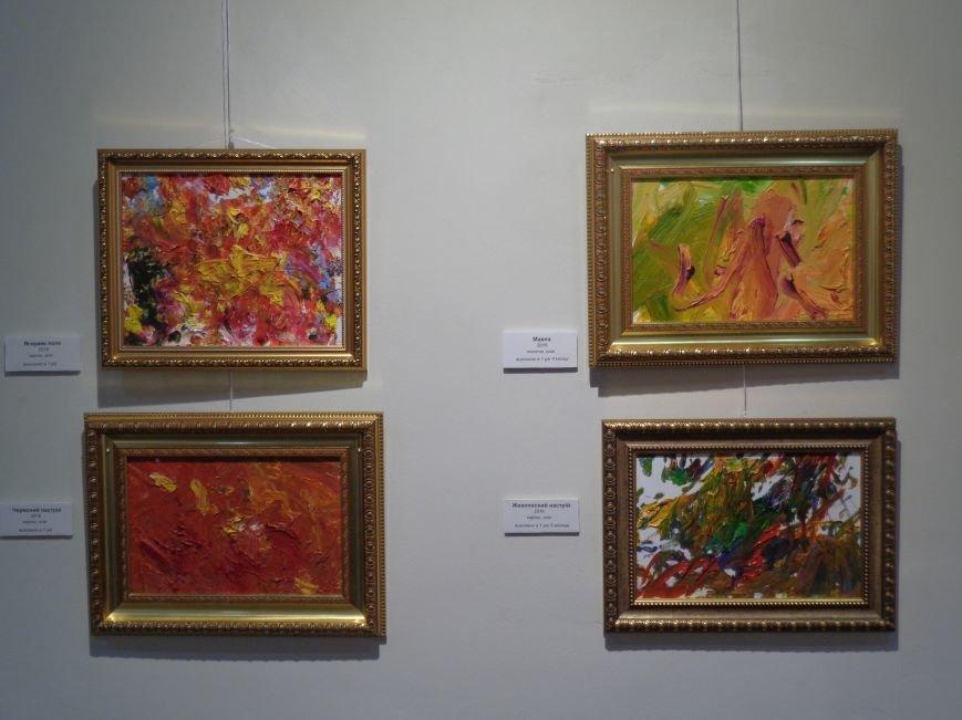 В Днепре художница, которой нет и двух лет, установила рекорд (ФОТО, ВИДЕО), фото-10