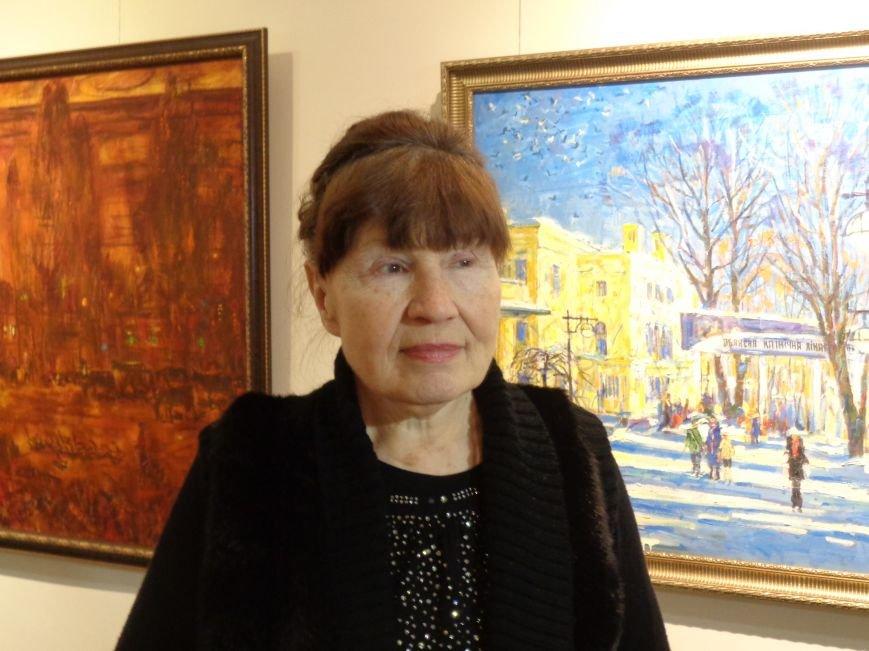 В Днепре художница, которой нет и двух лет, установила рекорд (ФОТО, ВИДЕО), фото-16