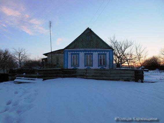 Под Харьковом безработный обокрал дачный дом (ФОТО), фото-2