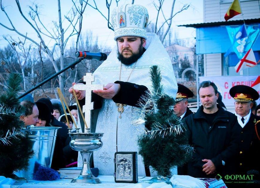 Как в компании ФОРМАТ отпраздновали Крещение (ФОТО), фото-2
