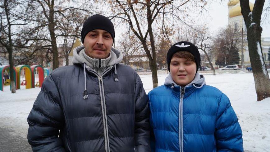 Николай из Терновки