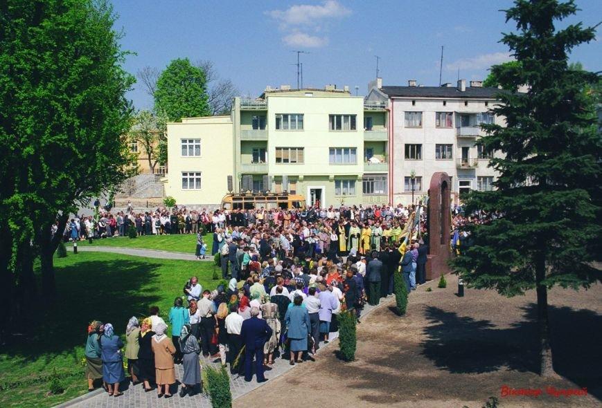 Пам'яті Антона Кривицького: спогади волинського фотографа, фото-9