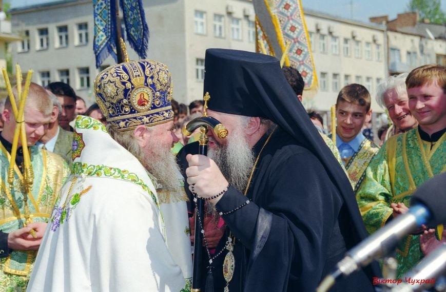 Пам'яті Антона Кривицького: спогади волинського фотографа, фото-4