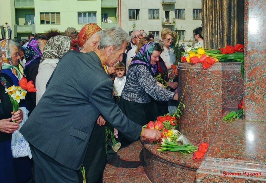 Пам'яті Антона Кривицького: спогади волинського фотографа, фото-2