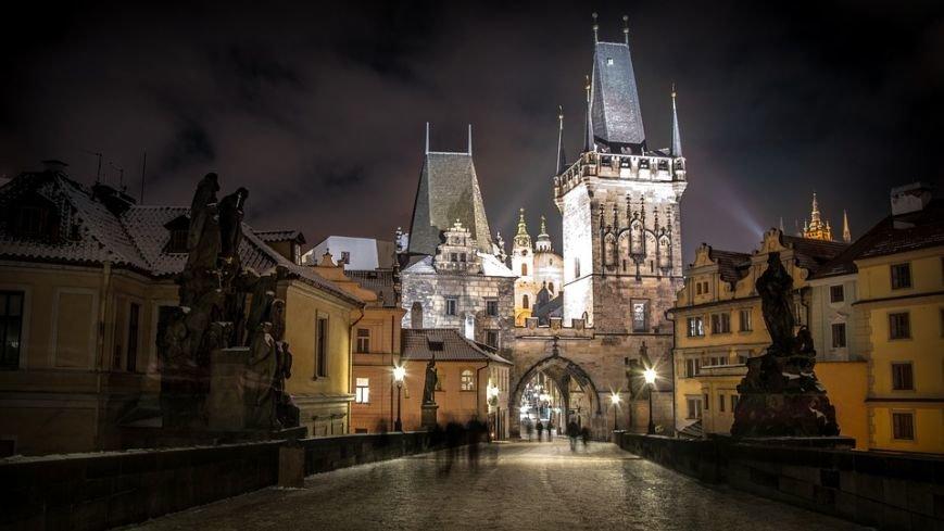 Как съездить из Запорожья в Прагу без турагентств и сколько это стоит, фото-4