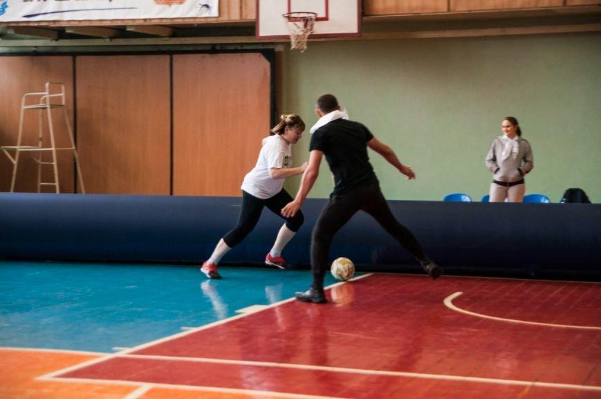 Журналисты-футболисты. Go31.ru заработал медали в турнире по футболу среди белгородских СМИ, фото-2