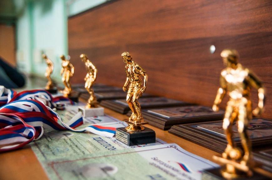 Журналисты-футболисты. Go31.ru заработал медали в турнире по футболу среди белгородских СМИ, фото-7