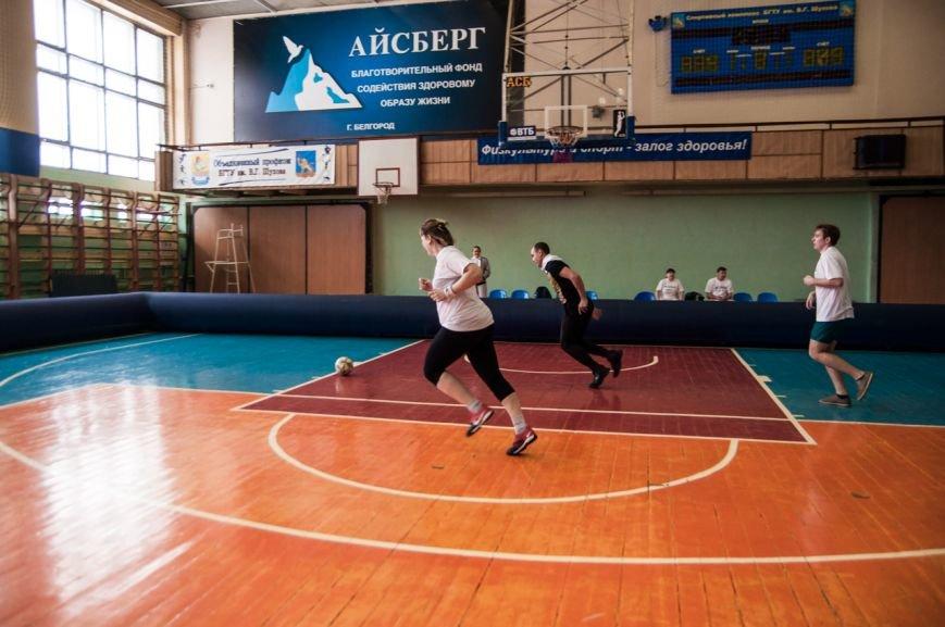 Журналисты-футболисты. Go31.ru заработал медали в турнире по футболу среди белгородских СМИ, фото-4