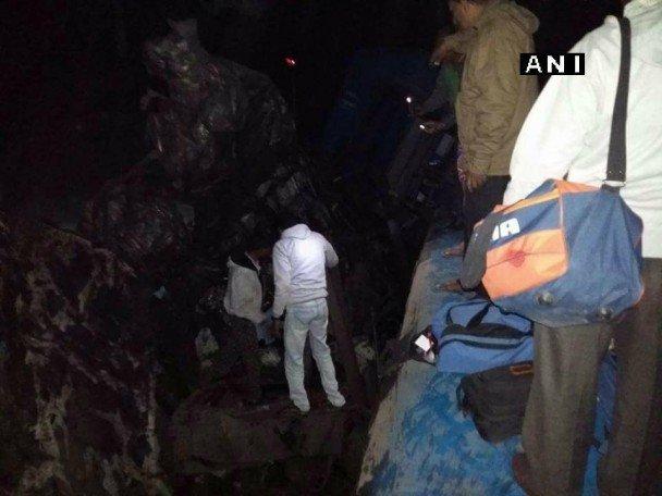 Жахлива трагедія в Індії (ФОТО), фото-3