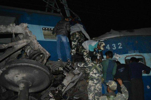 Жахлива трагедія в Індії (ФОТО), фото-1