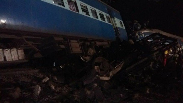 Жахлива трагедія в Індії (ФОТО), фото-2