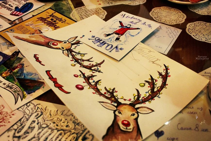 Проект «Just So»: одесские открытки с шармом покоряют мир (ФОТО), фото-3