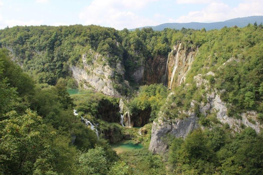 Ozera Plitvice (2)
