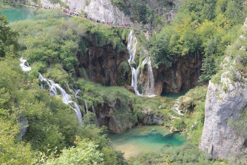 Ozera Plitvice