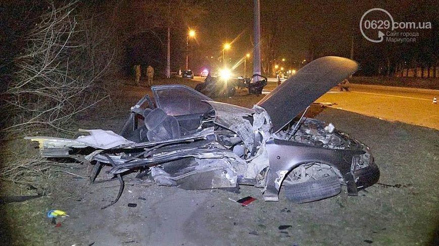 Военный из Запорожской области погиб в жутком ДТП, - ФОТО, фото-9