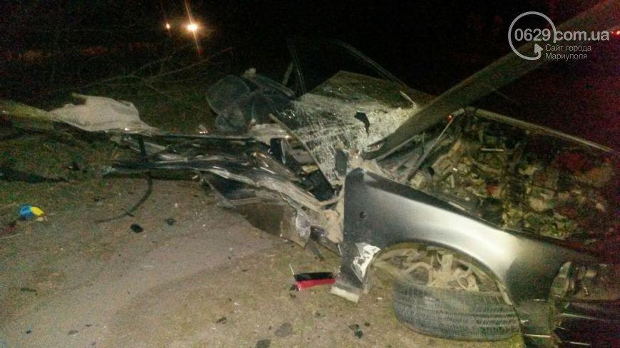 Военный из Запорожской области погиб в жутком ДТП, - ФОТО, фото-3