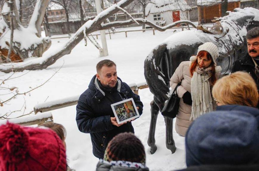 """Роман Акбаш: """"Часть исторических объектов, которые я показывал на экскурсиях, уже не существуют. Другие - разрушаются"""", фото-7"""