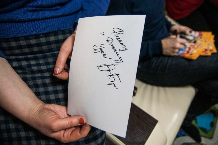 «Уральские пельмени» рассмешили публику в Центре психологической поддержки и реабилитации онкобольных детей, фото-2