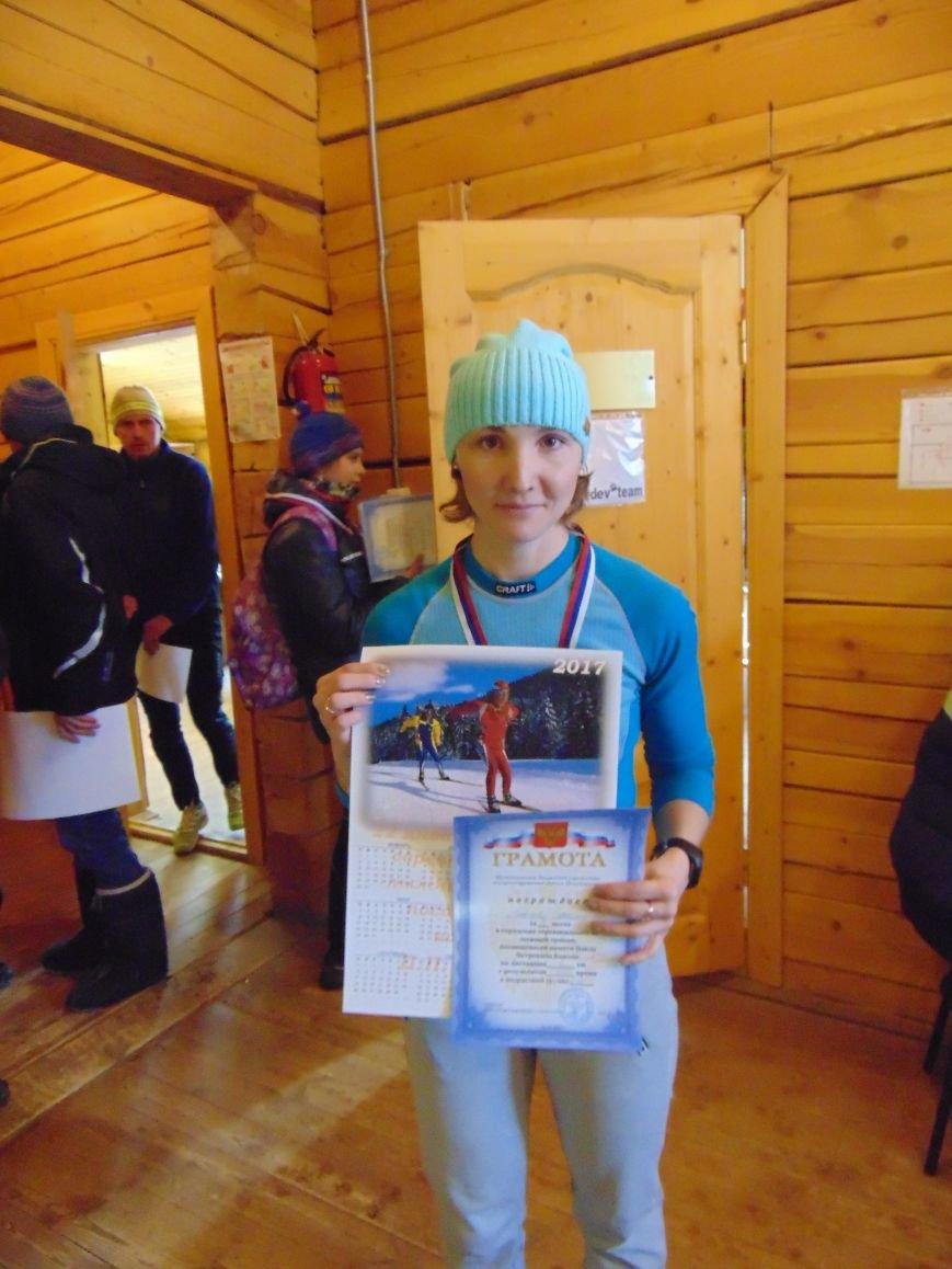 В лыжных гонках принял участие 81 спортсмен, фото-7