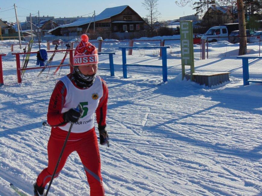 В лыжных гонках принял участие 81 спортсмен, фото-1