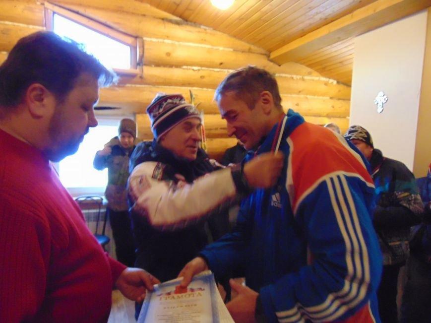 В лыжных гонках принял участие 81 спортсмен, фото-8