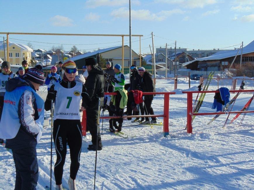 В лыжных гонках принял участие 81 спортсмен, фото-3