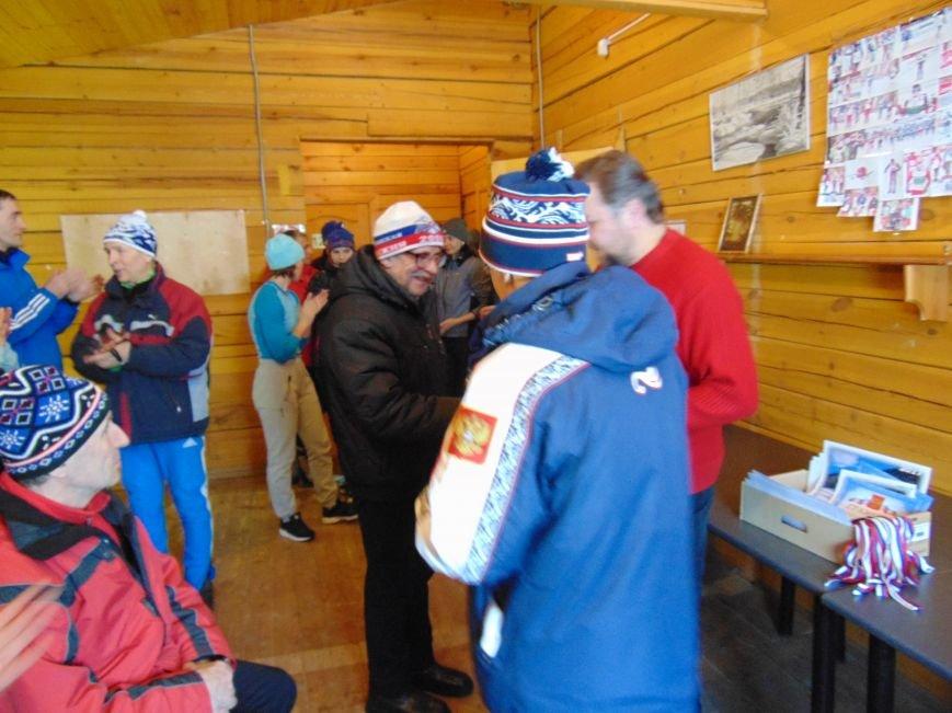 В лыжных гонках принял участие 81 спортсмен, фото-2
