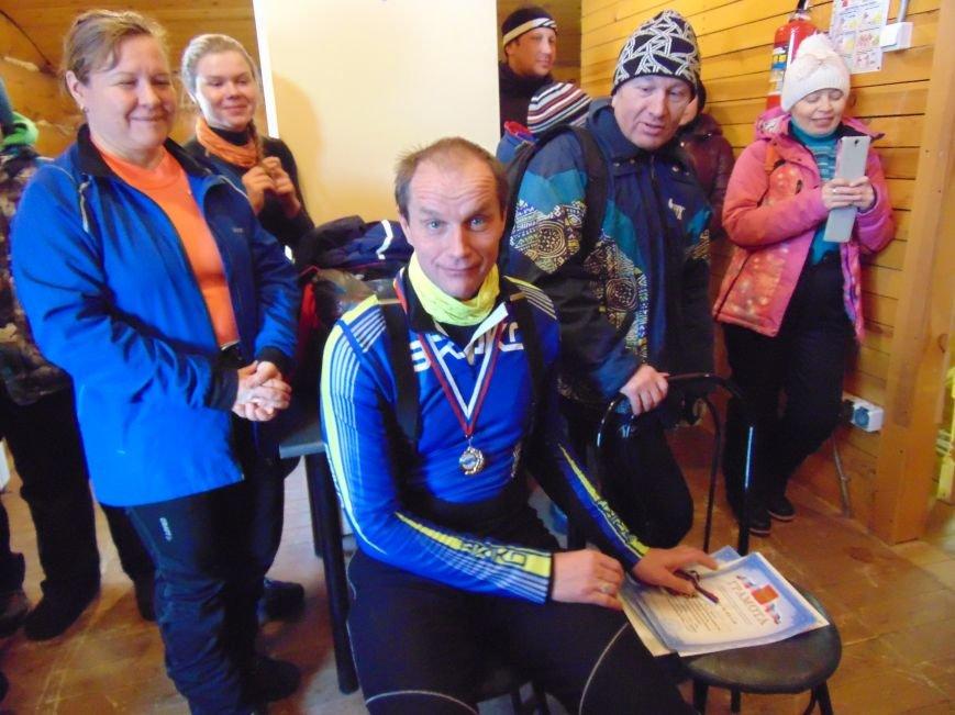В лыжных гонках принял участие 81 спортсмен, фото-5