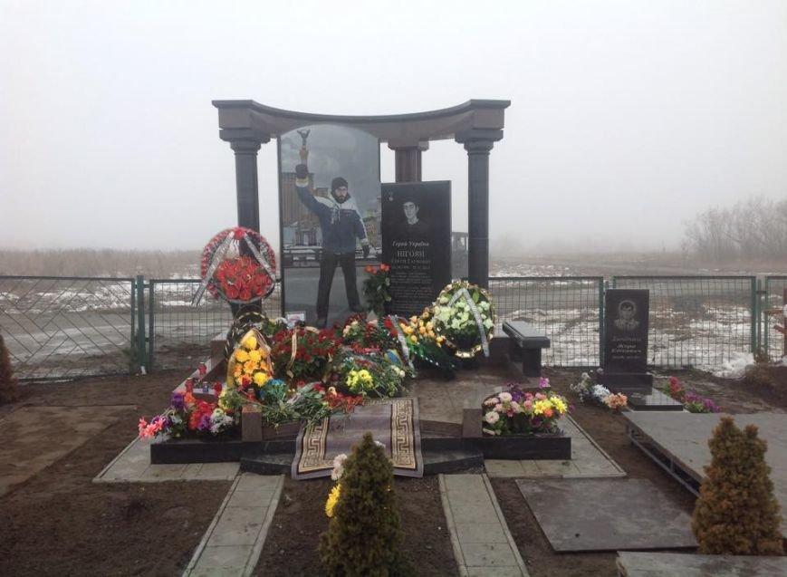 Как в Днепре отметили день Соборности Украины: ОБЗОР (ФОТО), фото-7