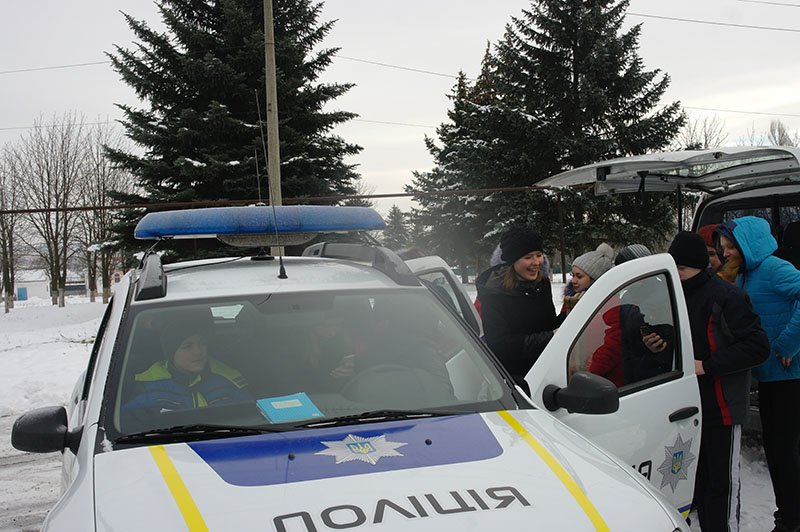 В Бахмутском районе появились учителя в погонах (ФОТО), фото-22