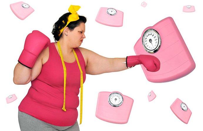 Тайские препараты для снижения веса