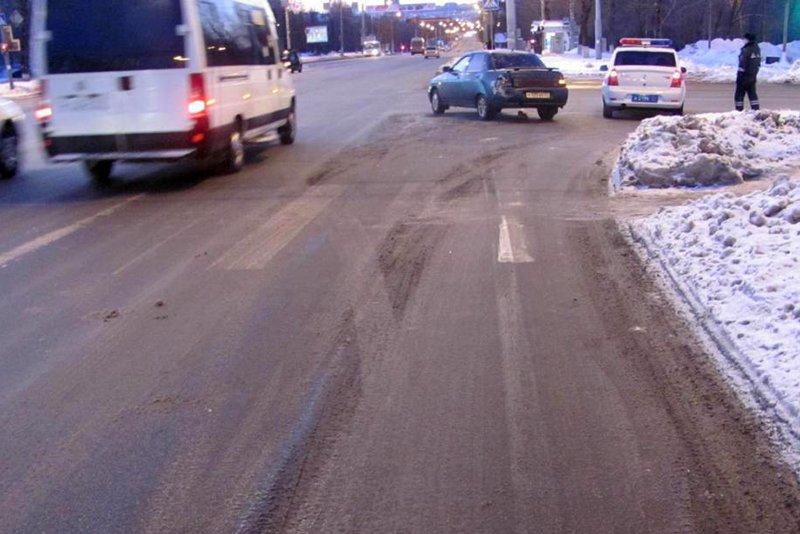 В Белгороде сбили двух пешеходов, фото-2