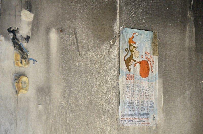 После пожара на Привозе обчистили павильоны (ФОТО), фото-10