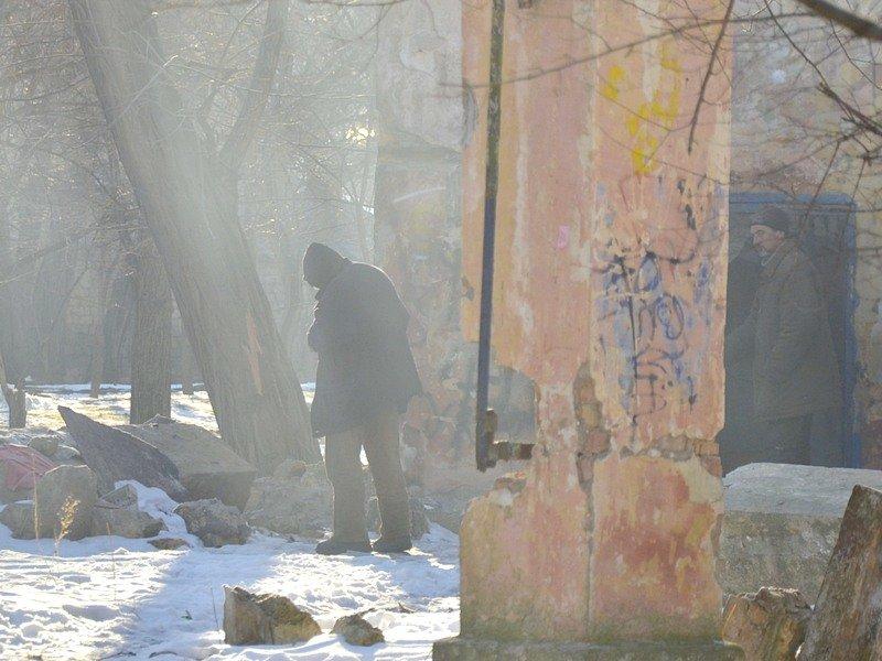Логово наркоманов в парке не даст покоя одесcитам (ФОТО), фото-3