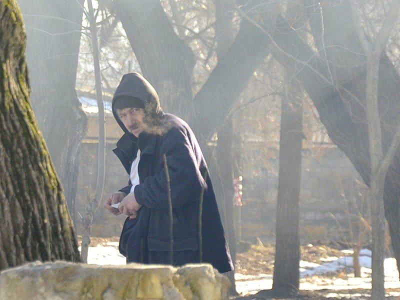 Логово наркоманов в парке не даст покоя одесcитам (ФОТО), фото-2