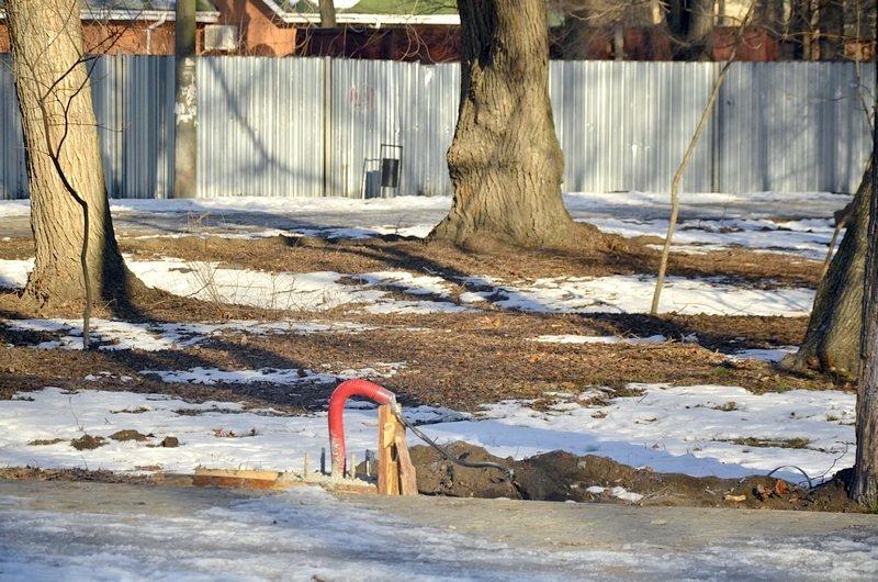Логово наркоманов в парке не даст покоя одесcитам (ФОТО), фото-7