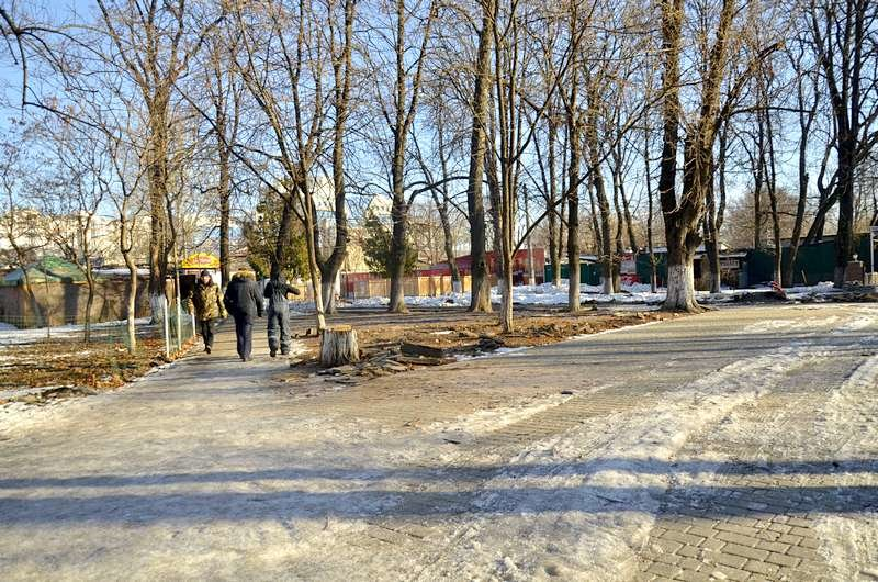 Логово наркоманов в парке не даст покоя одесcитам (ФОТО), фото-11