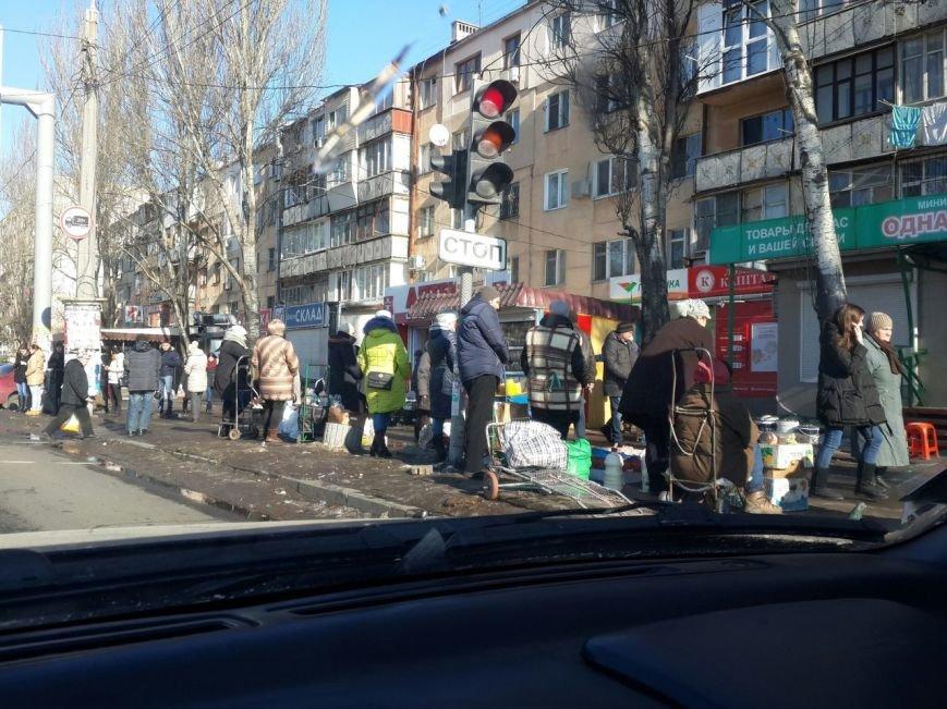 В Одессе борьба с уличной торговлей обернулась пшиком (ФОТО), фото-3