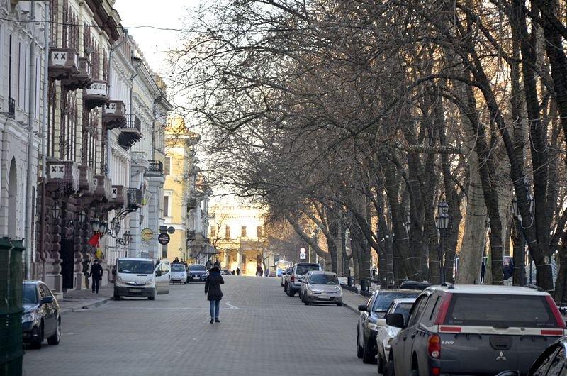 Новогодние украшения исчезнут с улиц Одессы (ФОТО), фото-6