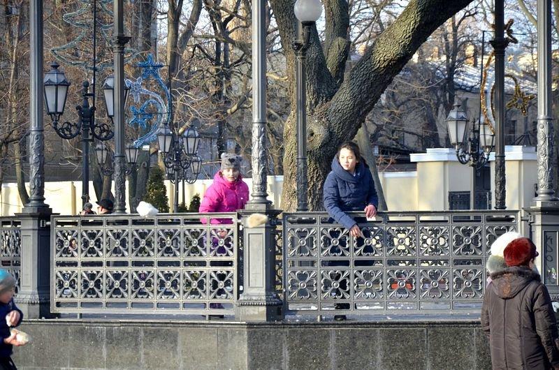 Новогодние украшения исчезнут с улиц Одессы (ФОТО), фото-11
