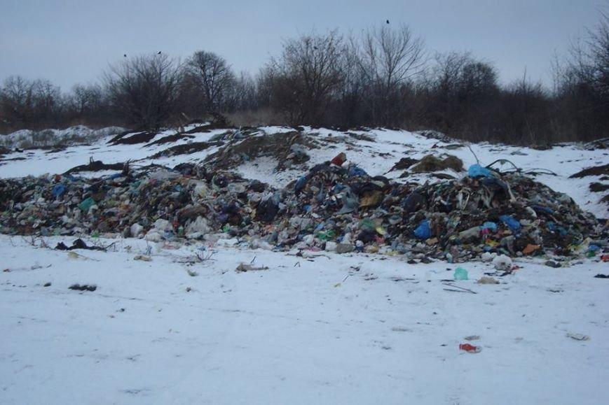 Кам'янецький район нове місце для львівського сміття?, фото-2